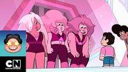 Las Rose Cuarzo y Steven Steven Universe Futuro Steven Universe Cartoon Network