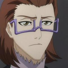 Makoto Kibune en <a href=