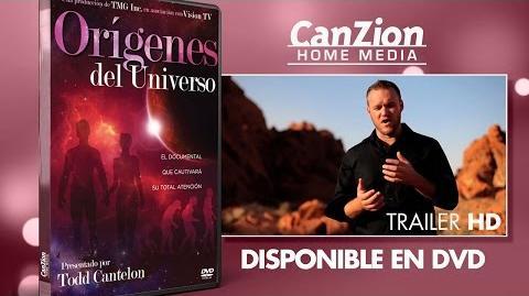 Orígenes del Universo - Trailer (español)