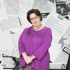 Phyllis Lapis-Vance en <a href=