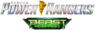 Power Rangers Beast Morphers Logo