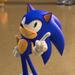 Sonic WifiRalph