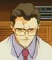 Sr. Kijima