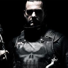 Frank Castle/Punisher en <a href=