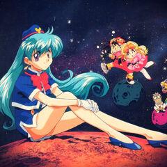 Betsy Nebula en <a href=
