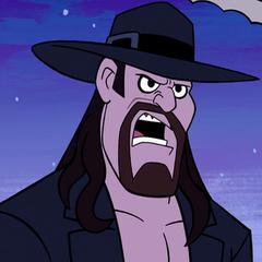 The Undertaker en <a href=