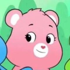 Amorosita en la serie animada <a href=