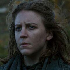 Yara Greyjoy (1ª voz) en <a href=