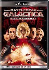 Galáctica: Astronave de combate (2003)