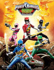 Dino Charge Poster