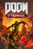 Doometernal cover
