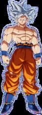 Goku(UltraInstinct) DBFZ
