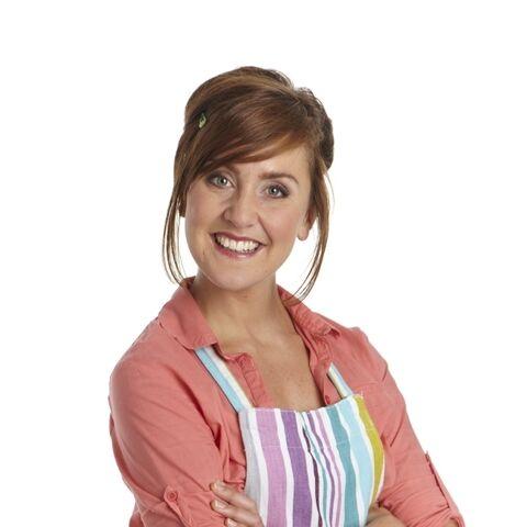 Katy Ashworth en <a href=