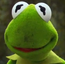 Kermit the Frog (Young KSY)
