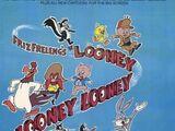 Looney, Looney, Looney: La película de Bugs Bunny