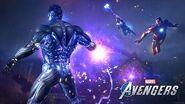 Marvel's Avengers- Once An Avenger Gameplay Video - PS4