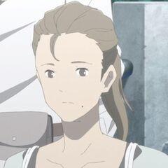 Nanami Miura en <a href=