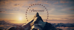 Paramount Pictures 2020 logo