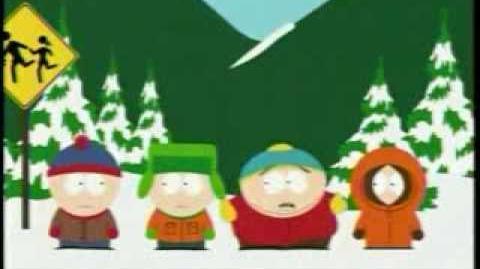 South Park Promo Temporada 12