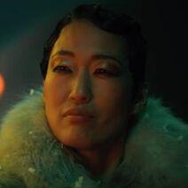 Takeshi Kovacs (Mujer Funda) (AC)