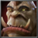 WC3 Reforged One Headed Ogre