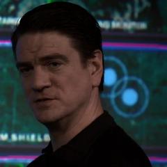 Agente Shaw también en <a href=