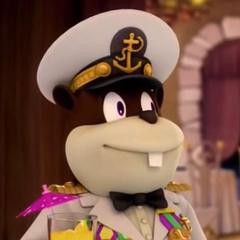 Almirante Beaverton también en <a href=