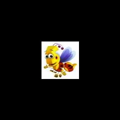 Bee en <a href=