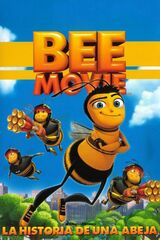 Bee Movie: La historia de una abeja