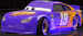 Cars 3 Juego Bobby Swift