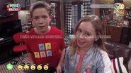 Coop y Cami (Nueva serie) - Promo 7 Febrero 2019 - Disney Channel LA