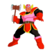 DQDND Hero Hero
