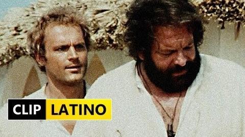 Dos Misioneros Latino Clip 1974