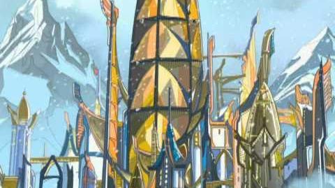 El sitio de Asgard