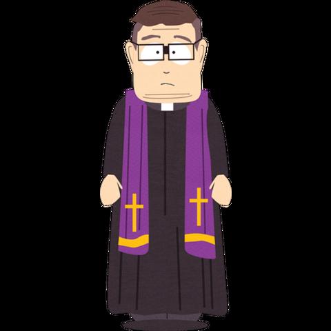 El Padre Maxi en <a href=