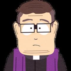 Padre Maxi, también en <a href=