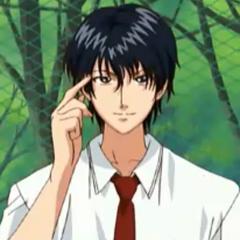 Hajime Mizuki también en <a href=