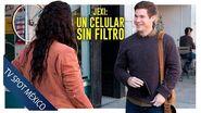 Jexi Un celular sin filtro I México 25 de diciembre