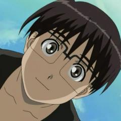 Keitaro Urashima en <a href=