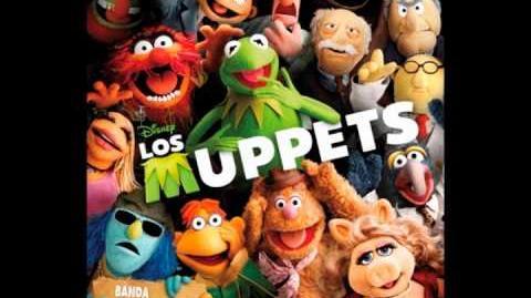 Los Muppets - Que Bueno Es Vivir