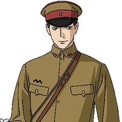 Masayuki Oikawa en <a href=