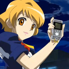 Megumi Shirakawa también en <a href=