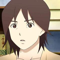 Miki Komori en <a href=