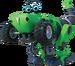 Rusty Rivets Botasaur the Dinosaur Robot