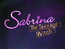 Sabrina the teenage witch title card