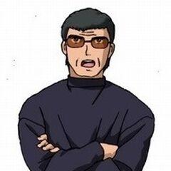Tatsuo Mikami en <a href=