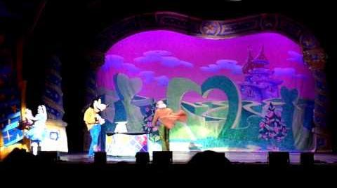 2 El Show de Mickey Mouse Buenos Aires Teatro Gran Rex