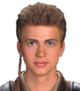 Anakin kinect star wars
