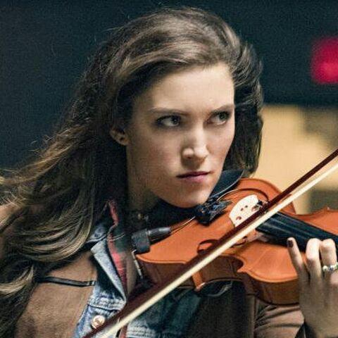 Izzy Bowin / The Fiddler en <a href=
