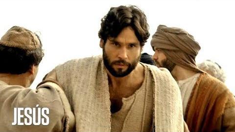 Jesús Jesús casi es arrojado a un despeñadero por sus enemigos